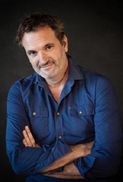 Gil Aniorte Paz - Voix d